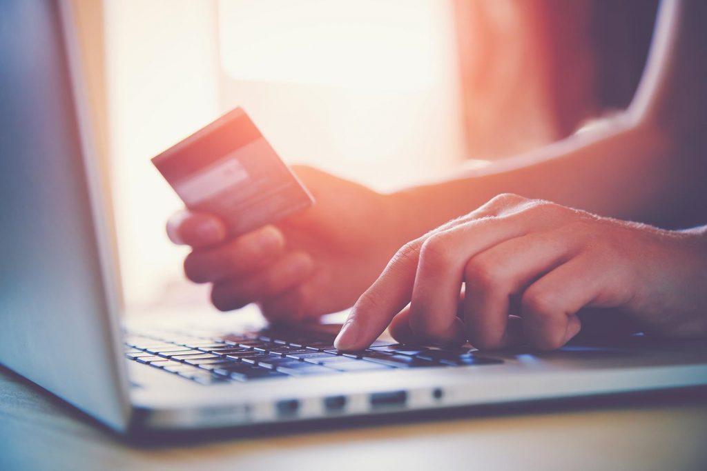Comprar pela internet com segurança