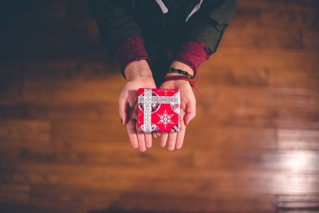 Comprar presentes online