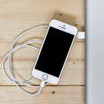 Conservar a bateria do iPhone